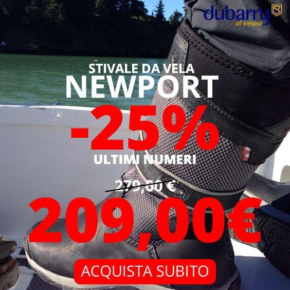 Offerta_Stivale _Newport