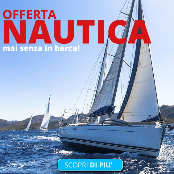 Offerta nautica
