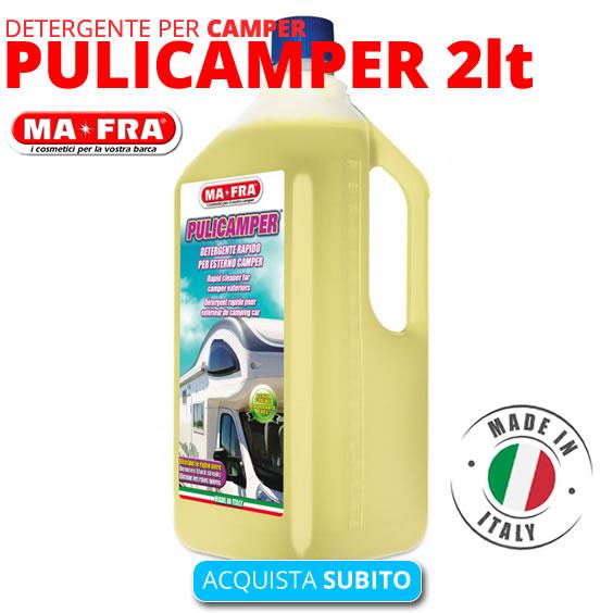 Pulicamper