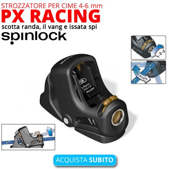 Px racing