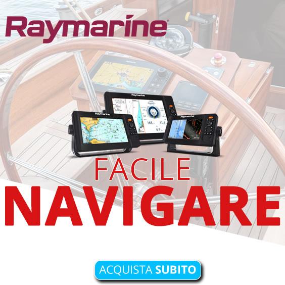 strumenti di navigazione Raymarine