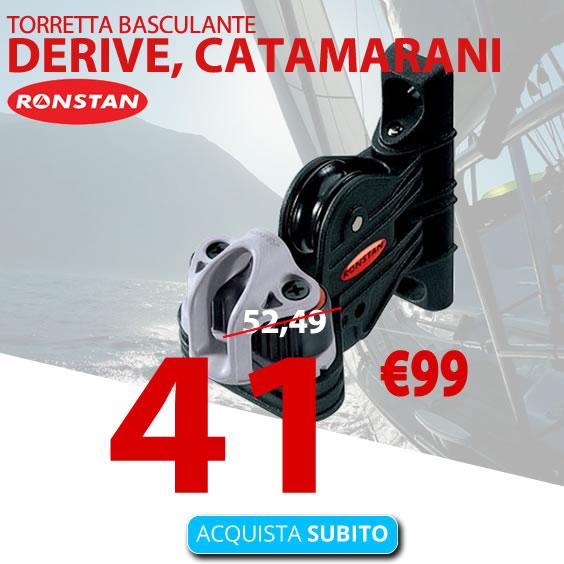 Torretta Ronstan RF5