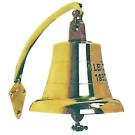 Classic brass accessories
