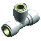 Raccordi rapidi per impianti idraulici