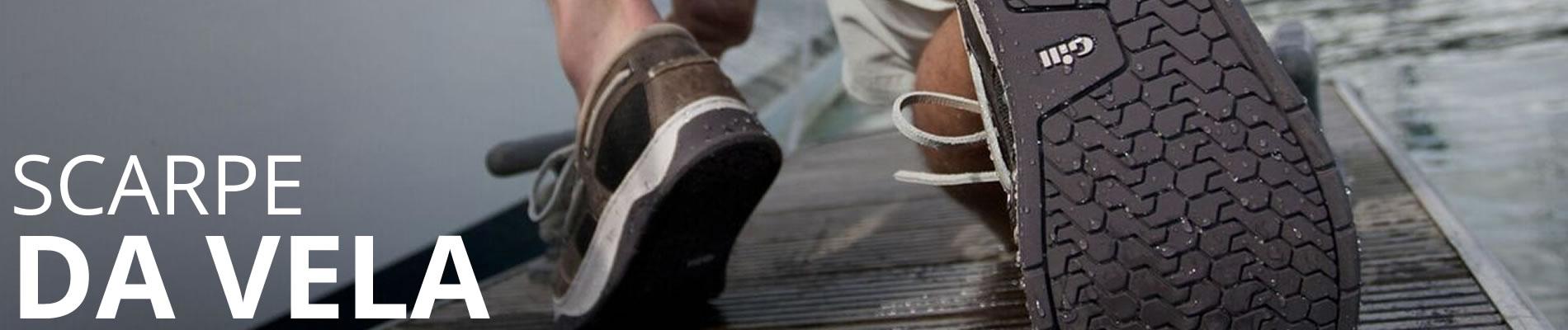 Scarpe da vela