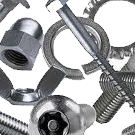 Screws, Bolts, Washers