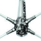 Antennas, VHF and Radar
