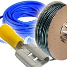 Cavi elettrici e accessori