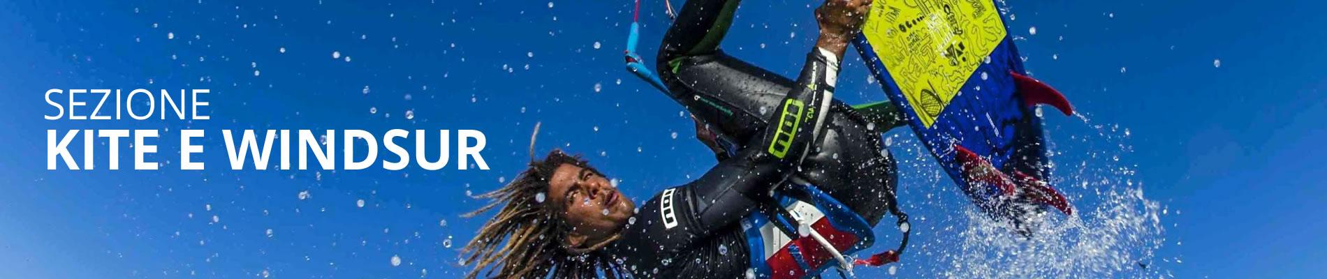 Kite-Windsurf