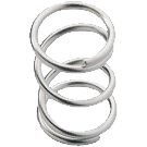 Stainless steel springs