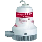 Bilge and immersion pumps