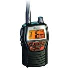 Fixed and portable VHF radios