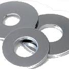 Rondelle acciaio Inox