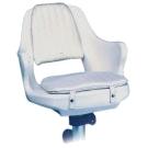 Seat shells