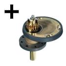 Winch elettrici, Kit conversione