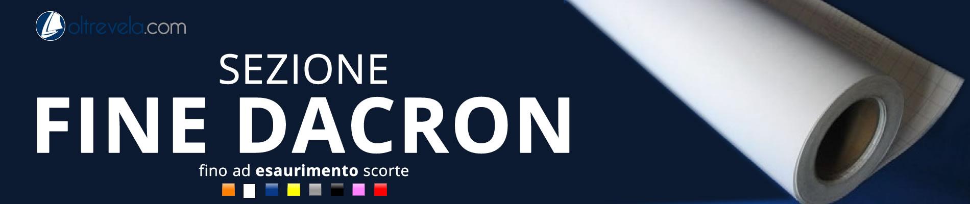 Dacron outlet