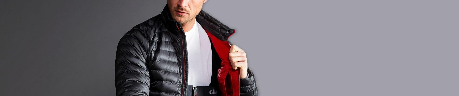 Jackets and Softshell