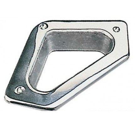 Osculati-01.663.49-Cubia di poppa triangolare inox-20