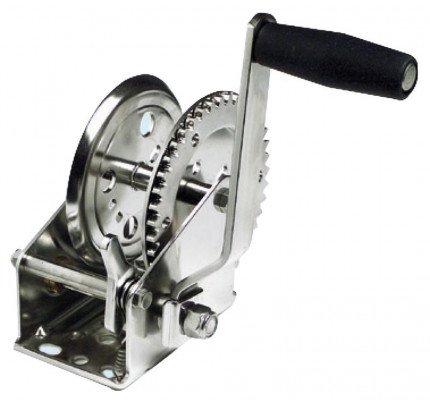 Osculati-PCG_275-Arganello per alaggio in inox Dual Drive-20