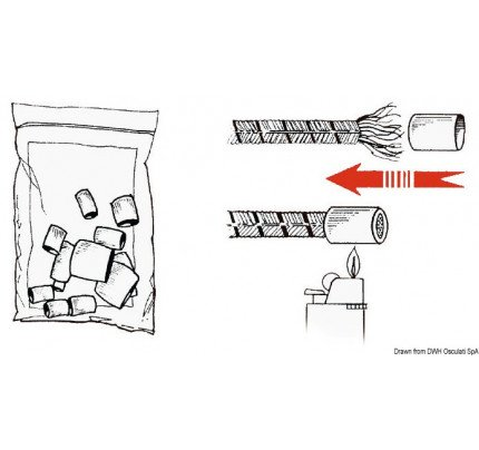 Osculati-06.202.00-Terminali in plastica per cime-20