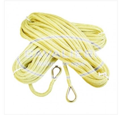 Cordescotte.it-OV1071.10-GIA-Corda antincendio in Kevlar Ø10 gialla kit da 20m con 2redance-21