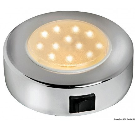 Batsystem-PCG_36137-Plafoniera LED da incasso BATSYSTEM Sun-20