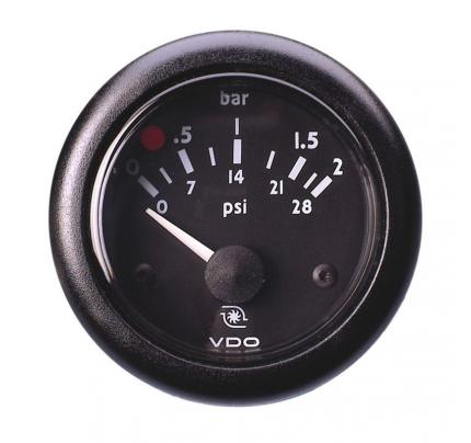 VDO Marine-PCG_FN5400135-MANOMETRO OLIO-20