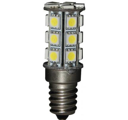 Lampadina LED 12/24 V E14 3,2 W 260 lm