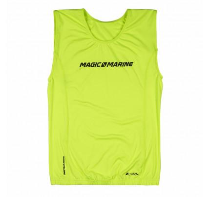 Magic Marine-MM-15001.180045-Maglietta Brand in Nylon senza maniche taglia unica-21