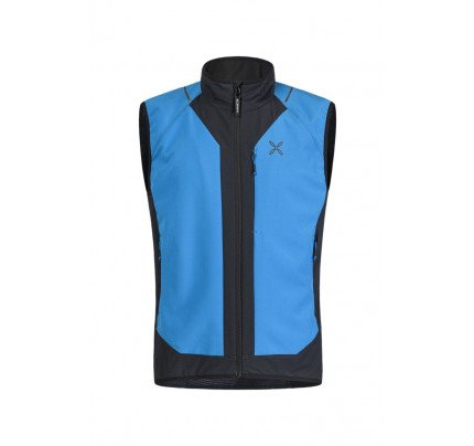 Gillet Bora antivento