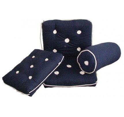 Osculati-24.430.21-Cuscino con schienale blu-20