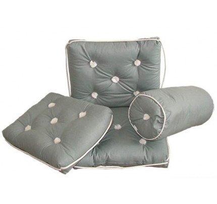 Osculati-24.430.16-Cuscino semplice grigio 430 x 350 mm-20