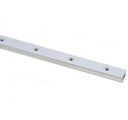 Viadana-24.85-1.5-Rotaia 31mm in lega forata e anodizzata da 1,5m-20