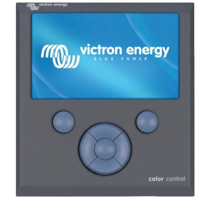 Victron Energy-PCG_36625-Pannello di controllo VICTRON serie GX-20