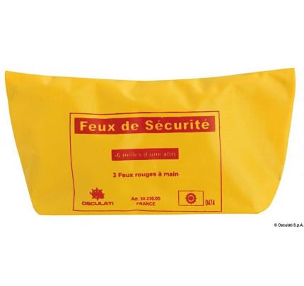Osculati-30.230.05-PR-Kit soccorso entro 6 miglia normativa francese-20