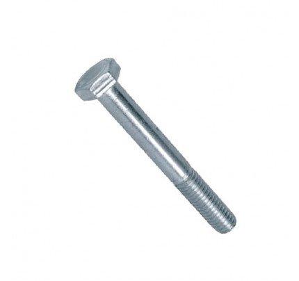 Osculati-316.931-6X80-Bullone Inox a testa esagonale parzialmente filettata 6x80mm DIN931-20