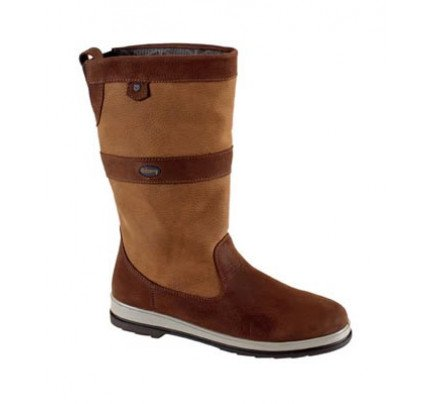 Dubarry-DUB-3857-02-Stivale da vela Ultima in pelle e Gore-Tex® colore marrone-21