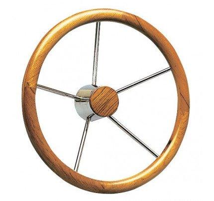 Osculati-PCG_16780-Timone con cerchio esterno in teak a grosso diametro-20
