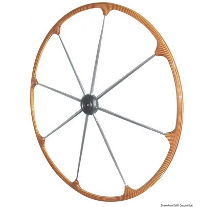 Osculati-PCG_3250-Timone con cerchio esterno in teak-20