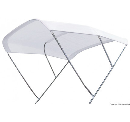 Tessilmare-PCG_3360-Capottina parasole smontabile TESSILMARE Shade Master SS-20