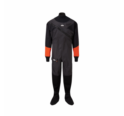 Gill Marine-DG-4804J-Tuta stagna Drysuit Junior-21