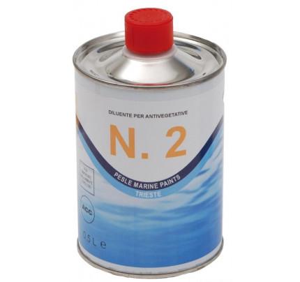 Marlin Yacht Paints-65.122.00-Diluente per antivegetative-20