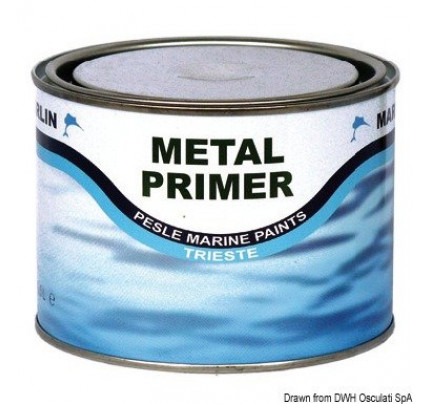 Marlin Yacht Paints-65.884.01-Metal primer Marlin-20