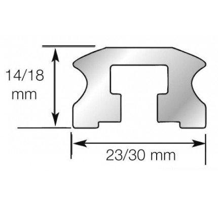 Lewmar-PCG_4473-Rotaia LEWMAR con bulloni scorrevoli-20