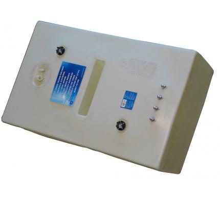 Sic Divisione Elettronica-FNI2323191-SERBATOIO CARBURANTE LT.450-20