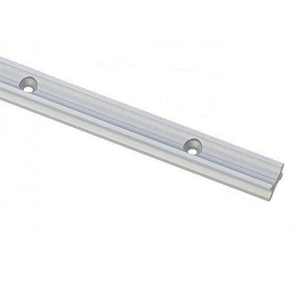 Viadana-94.08-1.5-Rotaia 19mm in lega forata e anodizzata da 1,5m-20