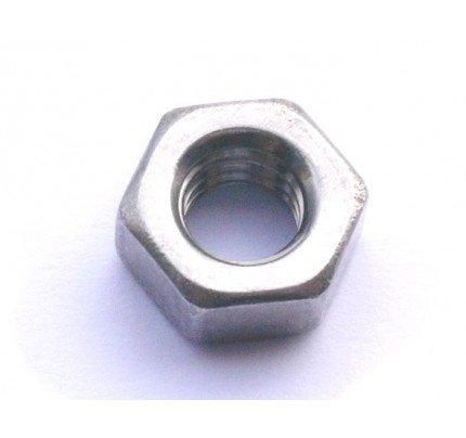 Carrello2-C2-7-6-Dado esagonale M6 in acciaio Inox-20