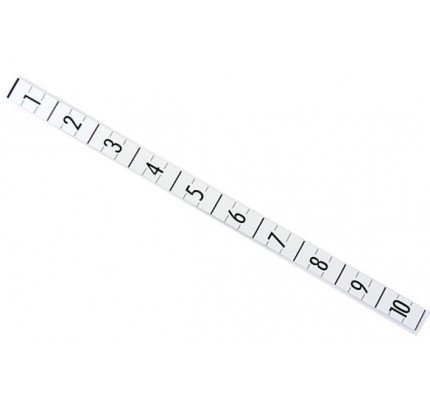 Rwo-LD-MN20-Striscia numerata adesiva-20