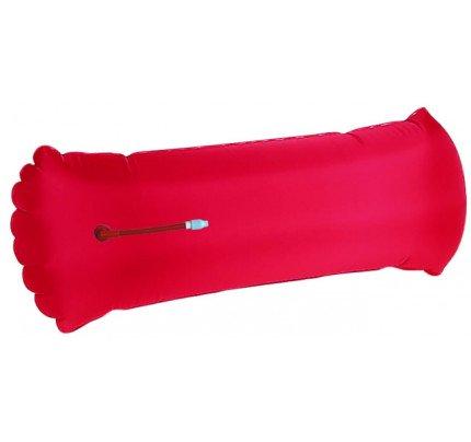 Optiparts-OP-1216-Riserva galleggiamento rossa con valvola a tubo 27cmx88cm 43L-20