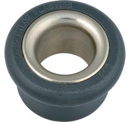 Ronstan-PNP260-Boccola rotonda in nylon Ø13mm H14mm con profilo acciaio inox-20